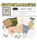 Jen Hadfield Project Pad-Heart of Home