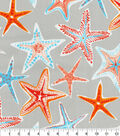 P/K Lifestyles Home Decor 8\u0022x8\u0022 Swatch-Stars Collide Pewter