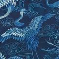 PKL Studio Upholstery Décor Fabric 9\u0022x9\u0022 Swatch-Long Life Baltic