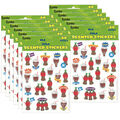 Cola Scented Stickers 12 Packs