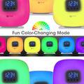 Ottlite Lighting Wake Up Your Way Light & Alarm Clock