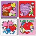 Carson Dellosa Valentine\u0027s Day Motivational Stickers, 120 Per Pack