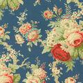 Home Decor 8\u0022x8\u0022 Swatch Fabric-Waverly Sanctuary Rose Heritage