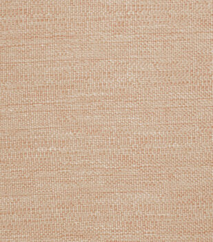 """Jaclyn Smith Upholstery Fabric 54""""-Archangel/Blush"""