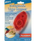 Allary 5/16\u0022x275\u0022 Scrapbook Tape Runner-Permanent