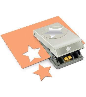 "EK Tools Large Punch 2.5""-Star"