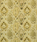 Home Decor 8\u0022x8\u0022 Fabric Swatch-Covington Medina 199 Latte