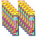 I LOVE Reading Stars \u0027n Swirls Bookmarks, 36 Per Pack, 12 Packs