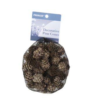 Panacea Products small Pine Cones-100 grams