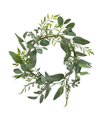 Hudson 43 Rustic 16'' Wreath