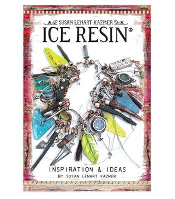 Ice Resin Technique Book