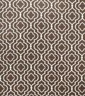 Home Decor 8\u0022x8\u0022 Fabric Swatch-SMC Designs Depaul / Charcoal