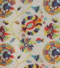 Richloom Studio Lightweight Decor Fabric 57\u0022-Celtic Jewel
