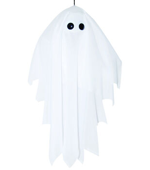 Maker's Halloween Small Shaking Ghost