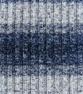 Ribbed Knit Fabric -Ombre