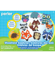 Woodland Creatures Activity Kit, , hi-res