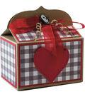 Tonic Studios Verso Dimensions 13 pk Dies-Graceful Marquee Box