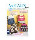 McCall\u0027s Crafts Totes & Bags-M7207