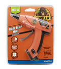 Gorilla Dual Temp Mini Glue Gun