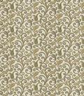 Eaton Square Lightweight Decor Fabric 55\u0022-Olympia/Greenery