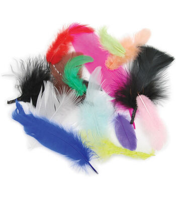 71 gr. Feather Value Pack