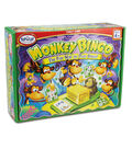 Popular Playthings Monkey Bingo Game