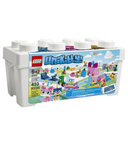 LEGO Unikitty Unikingdom Creative Brick Box 41455, , hi-res