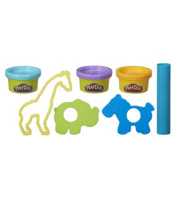 Play-Doh Animal Tools