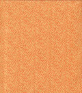 Keepsake Calico Cotton Fabric -Check Coral