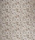 Home Decor 8\u0022x8\u0022 Fabric Swatch-Eaton Square Instruct Lagoon