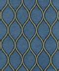 Home Decor 8\u0022x8\u0022 Fabric Swatch-IMAN Home Malta Aegean