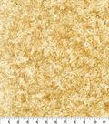 Keepsake Calico Cotton Fabric-Van Gogh Straw