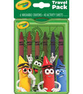 Crayola Tip Characters Travel Pack