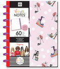 The Happy Planner x Rongrong Classic Happy Notes-Stilettos