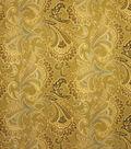 Home Decor 8\u0022x8\u0022 Fabric Swatch-Upholstery Fabric Barrow M8625-5172 Seaglass
