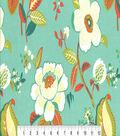 Keepsake Calico Cotton Fabric 44\u0022-Unequaled Island