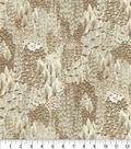 Keepsake Calico Cotton Fabric -Linen Cato