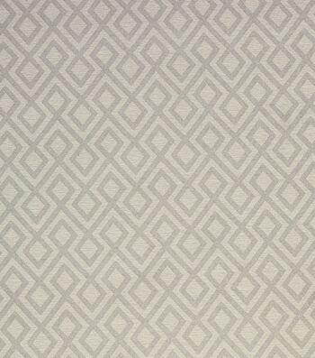 "Richloom Studio Lightweight Decor Fabric 55""-Affiliation/Pearl"