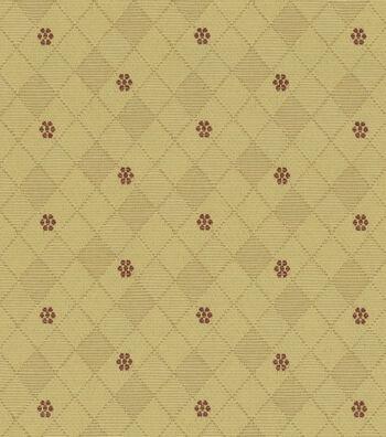 "Richloom Studio Home Decor Print Fabric 54""-Lomira Bamboo"