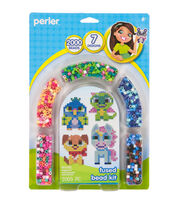 Perler Fanciful Friends Activity Kit, , hi-res