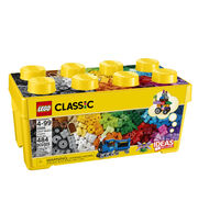 LEGO Classic Medium Creative Brick Box, , hi-res
