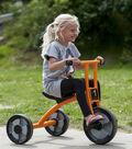 Winther Circleline Medium Tricycle-Orange