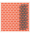 Marianne Design Bricks Embossing Folder & Die