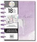 The Happy Planner 18-Month Dated Medium Planner-Wonder Seeker