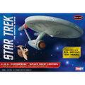 Polar Lights Star Trek USS Enterprise Space 1:1000 Scale Model Kit