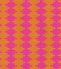 Waverly® Upholstery Fabric 58\u0022-Brush Work/Rose Hip