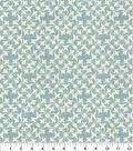 Home Decor 8\u0022x8\u0022 Fabric Swatch-Waverly Couryard SD Mineral
