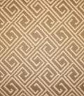 Home Decor 8\u0022x8\u0022 Fabric Swatch-Upholstery Fabric Barrow M8911-5854 Hemp
