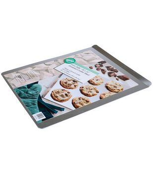 """Wilton Even-Bake Insulated Cookie Sheet-16""""x14"""""""