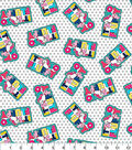 Minion Cotton Fabric 43\u0027\u0027-Its So Fluffy